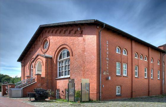 Projektträger: Nordwestdeutsches Museum für IndustrieKultur